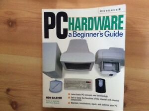 PC Hardware-A Beginners Guide