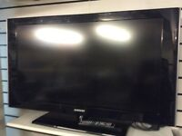 "Samsung 40"" HD LCD TV"