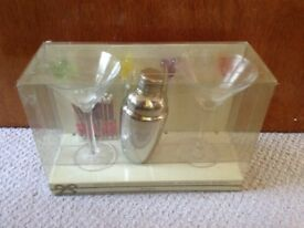 Mickey Mouse cocktail set