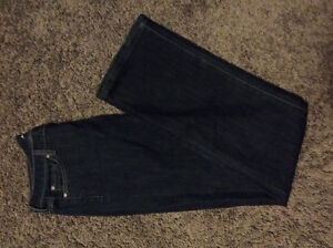 7 For all Mankind Jeans like new for stampede boot cut size 30