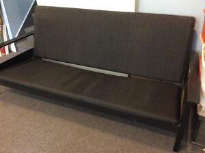 Base de futon lit double