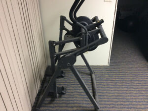 Fore Sale: NordicTrack exerciser