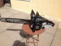 Sachs dolmar 112 chainsaw