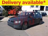 2018 Volkswagen Golf 1.6 TDi DSG 116PS DAMAGED ON DELIVERY