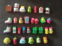 shopkins - will sell or trade