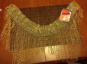 Belly dance coin belts