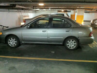 Great Condition - 2002 Nissan Sentra GXE Sedan - $1400