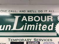 Looking for Good Labourers