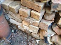 Reclaimed Bricks (coltness)