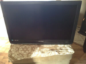 "32"" Emerson LCD TV - Model LC320EMX"