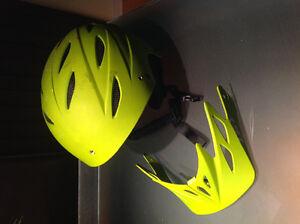 Junior Ski Helmet