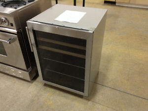 Liebherr GrandCru Wine Fridge at the Cambridge ReStore