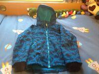 Boys Dinosaur H&M Coat.