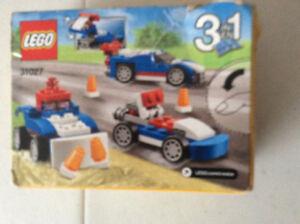 Lego Creator 31026 (3 in 1)