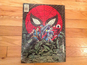 Marvel Treasury Edition - The Astonishing Spider-man Peterborough Peterborough Area image 2