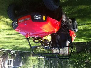 Used 2013 Polaris Razor 170