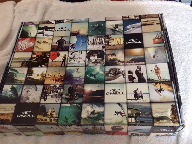 Large gift box - O'Neill