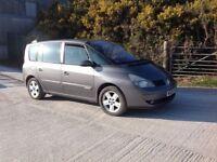 Renault espace 2.2 DCI 2005