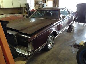 Lincoln 1977