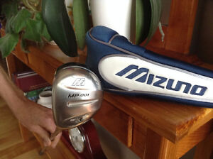 MIZUNO 3 Fairway wood MP-001 Left Hand