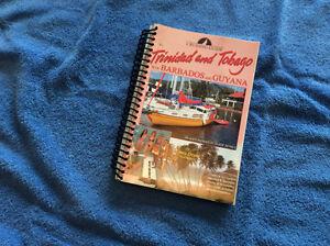 Cruising guide et chartkits pour les Îles Vierges et les Antille
