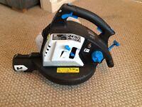 MAC Allister Petrol Blower Vacuum brand new