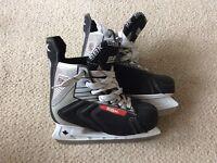 SBK Ice Hockey Skates