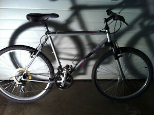 Alpina Univega Mountain Bike