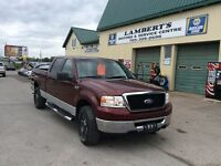 2006 Ford F150  ( SOLD )