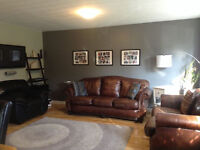 Fully furnished executive rental in downtown Kincardine