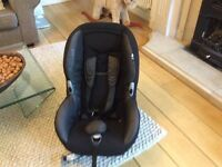 Maxi-cosi child's car seat