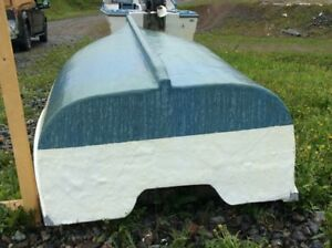 BOAT 15 1/2 FT FOR SALE
