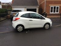 Ford KA studio (61) ONLY 14000 miles