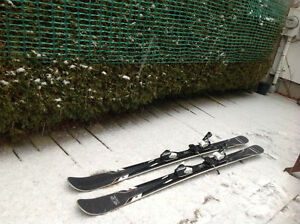 Skis Alpin  Salomon Enduro