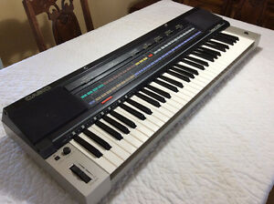 Casiotone CT-6000 (Rare Vintage Keyboard)