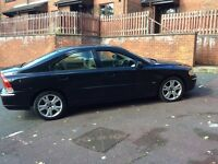 Volvo S60 2005 model 2.5 diesel automatic very clean car don't miss out ford bmw RENAULT
