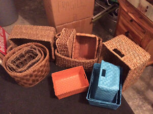 Baskets for sale!!