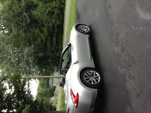 370Z Roadster touring convertible 2011