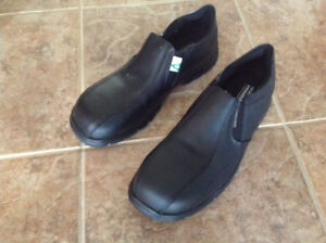 Men's Safety Shoes Size 9.5