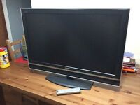 """Sony 40"""" LCD HD Television"""