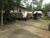 Turtle Lake Cottage- Price Reduced