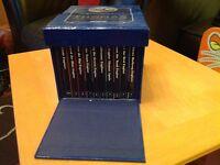 Thomas the Tank classic tales boxset