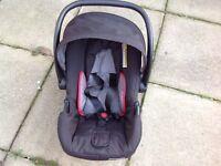 Baby Car Seat/Carrrier