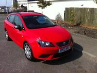 Seat Ibiza 1.2TDI CR Ecomotive ST ( a/c ) 2012MY S