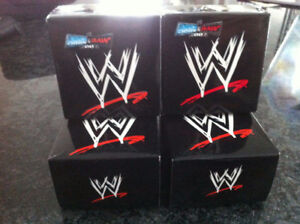 WWE Wrestler Watch BRAND NEW in box