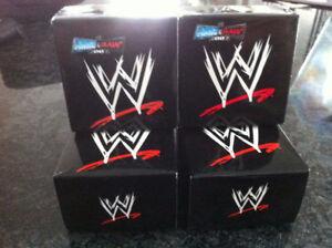 WWE Wrestler Watch BRAND NEW in box