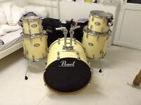 PEARL VISION 5 PIECE SHELL KIT
