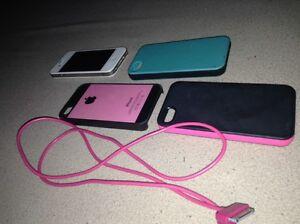 iPhone 4 Kitchener / Waterloo Kitchener Area image 3