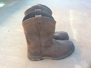 Ariat CSA work boot