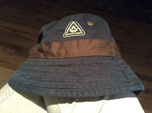Kids Beaver Scout Hat-size large